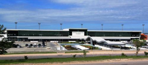 Aeroporto de Manaus é eleito o melhor da Região Norte