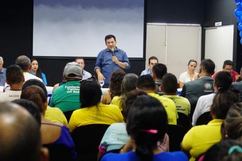 Prefeitura de Parintins oferece 2 mil exames de próstata no Novembro Azul