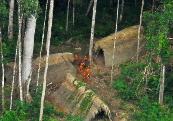 MPF pede proteção para indígenas e servidores da Funai no Vale do Javari (AM)