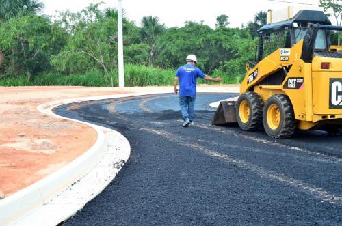 Primeiro bairro inteligente de Manaus terá pavimentação inovadora e diferenciada