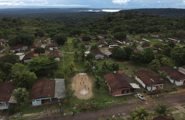 MPF promove reunião sobre regularização fundiária das vilas de Balbina (AM)