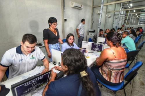 Confira 62 oportunidades de trabalho para esta quarta (13), em Manaus