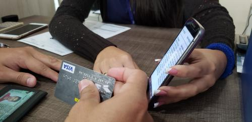 Detran-AM facilita pagamento de multas em até 12x no cartão