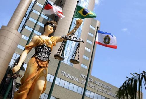 TJ/AM vai seguir STF e 14 pessoas serão presas após condenação em 2a. instância