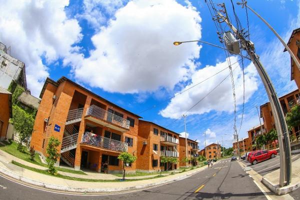 Governo lança Processo Seletivo para gerenciamento das obras do Prosamim
