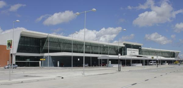 Infraero abre licitação para hangar no aeroporto de Manaus