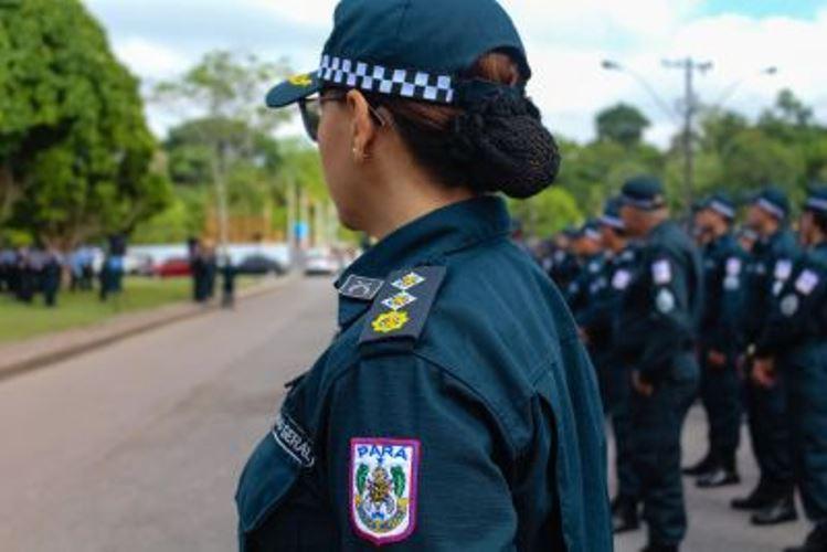 Governo do Pará lança concurso com 1,4 mil vagas para Polícias Civil e Militar