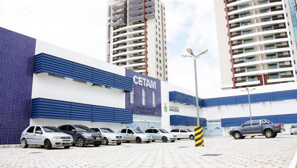 Cetam reúne 61 gestores do interior em encontro, em Manaus