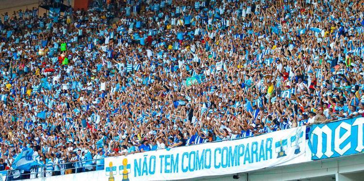 Paysandu decide Copa Verde nesta quarta (20) contra o Cuaibá