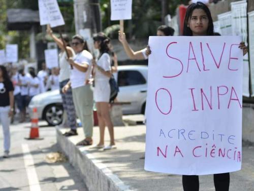 Governo Bolsonaro deixa Inpa e Museu Goeldi sem orçamentos para 2020
