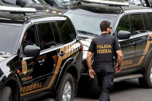 PF faz operação contra venda de decisões judiciais na Bahia