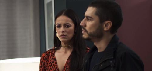 Vivi pode ser a assassina de Camilo, em desfecho de 'A Dona do Pedaço'