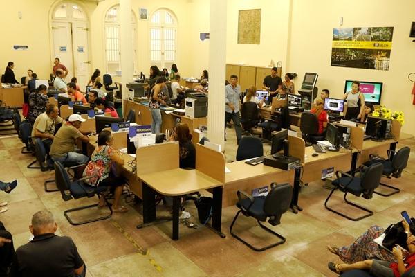 Belém inicia renegociação de dívidas de impostos com descontos de até 90%