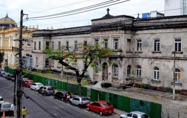 Fametro arremata Santa Casa de Manaus por R$ 9,3 milhões em leilão