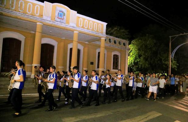 Cortejo Cultural do Círio da Conceição será nesta sexta (22), em Santarém