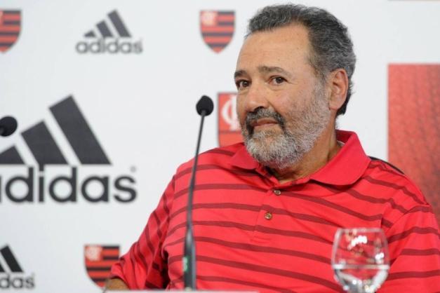 Ex-dirigente do Flamengo será candidato a prefeito do Rio