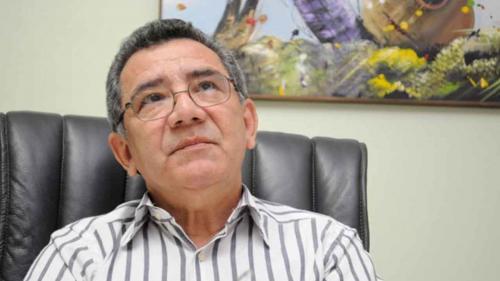 Morre ex-reitor da UEA, professor José Aldemir