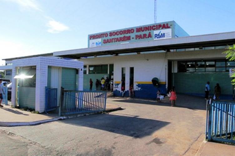 Hospital de Santarém pode paralisar por irregularidades do IPG, diz Paulo Gasolina