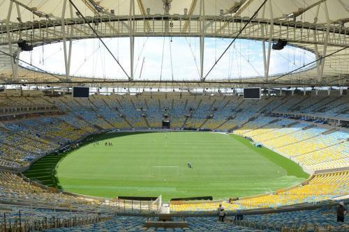 PM monta esquema especial para a final da Libertadores da América
