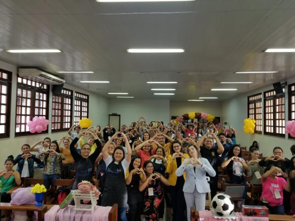 Justiça de Parintins promove curso de formação para pretendentes à adoção