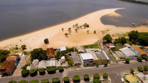 Festa do Guaraná 2019 movimenta Maués de 28 a 30 de novembro
