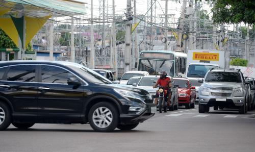 Em 2019, AM tem menor número de mortes no trânsito em seis anos