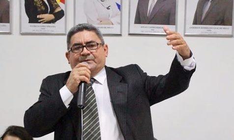 Sai acordão do TRE/AM e Jonas Castro já pode assumir a Prefeitura de Figueiredo