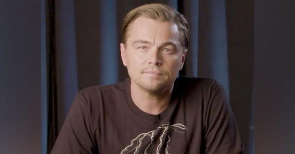 Bolsonaro acusa DiCaprio de pagar para 'tacar fogo' na Amazônia