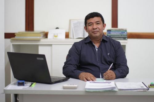 Parintinense poderá ser o novo diretor da Ufam na Ilha Tupinambarana