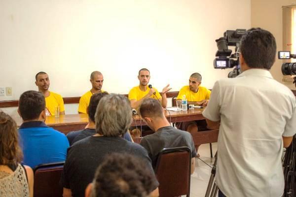 Líder dos Brigadistas de Alter do Chão diz que grupo sofre constantes ameaças de morte
