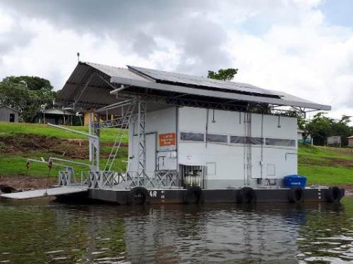Adaf certifica primeiro abatedouro de jacaré no Amazonas
