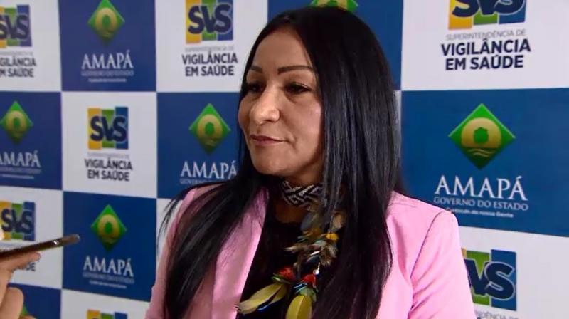 Indígena, secretária do Ministério da Saúde proíbe atendimento a 13 etnias do Tapajós, no Pará