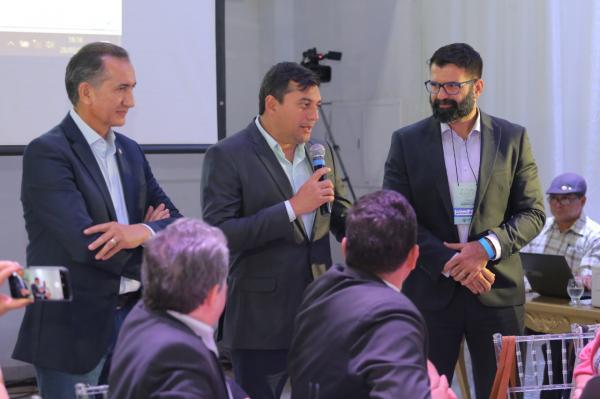 Itamaraty autoriza Amazonas a captar 10 milhões de euros na Alemanha