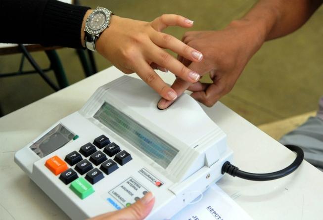 TRE/Pará encerra biometria e cancela título de 630 mil eleitores