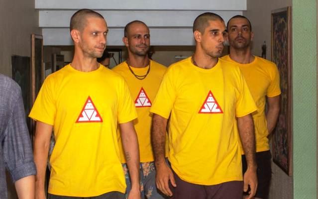 MPF pede que caso dos brigadistas presos no Pará seja julgado pela Justiça Federal
