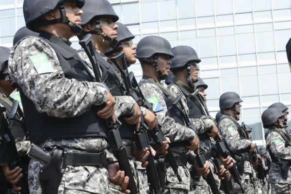 Moro envia Força Nacional para proteger indígenas do Vale do Javari (AM)