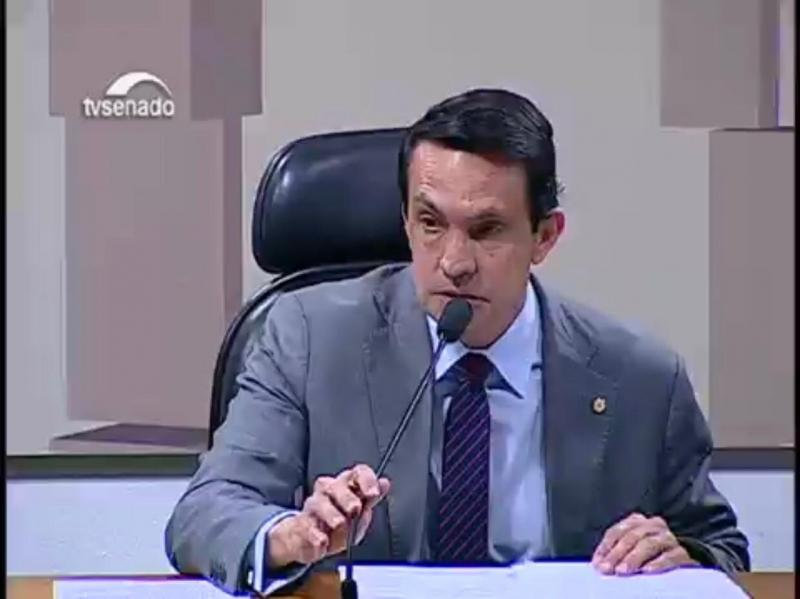 Sidney Leite preside comissão que analisa Fundo Ambiental