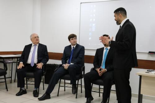 Juízes de Direito discutem discurso de ódio e intolerância no AM