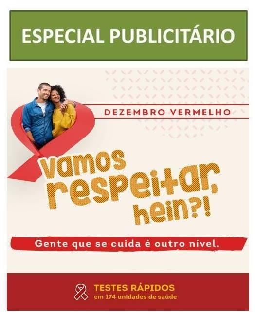 PUBLICIDADE PREFEITURA - DEZEMBRO VERMELHO
