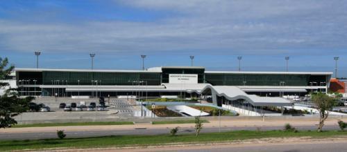 Aeroporto de Manaus movimenta 27% mais passageiros na alta temporada