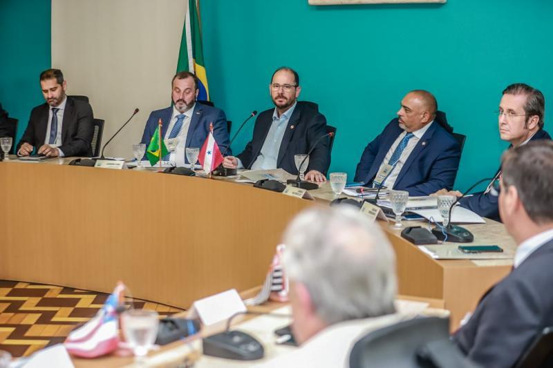 Pará sedia reunião para debater sistema penitenciário nacional