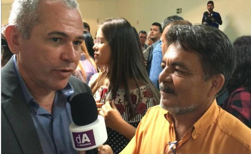 Nélio diz que empréstimo com a Caixa não compromete pagamento de salários