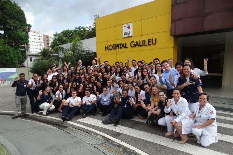 Pró-Saúde abre vagas para cinco Hospitais Públicos do Pará