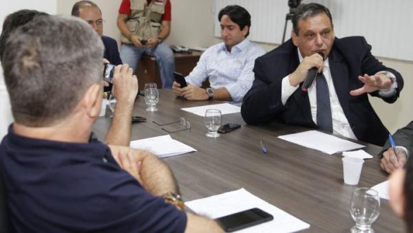 Relatório preliminar garante transparência à intervenção no transporte coletivo de Manaus