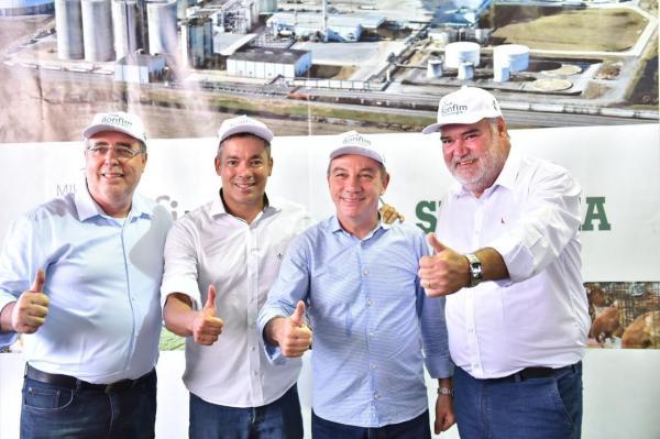 Amazonas terá usinas de produção de etanol