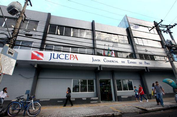 Registro de empresas no Pará passa a ser 100% digital a partir de janeiro de 2020