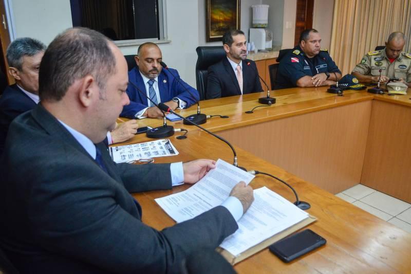 Pará registra queda nos índices de criminalidade por 11 meses consecutivos