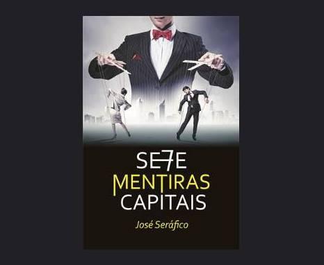 Escritor José Seráfico lança livro no Centro Cultural Óscar Ramos