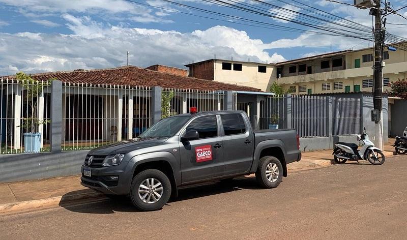 Operação que investiga corrupção apreende documentos na Prefeitura de Tucuruí (PA)