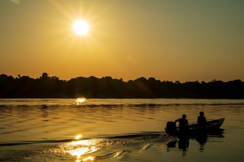 Websérie retrata turismo de base comunitária na Amazônia